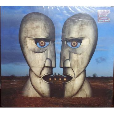 The Division Bell - Pink Floyd
