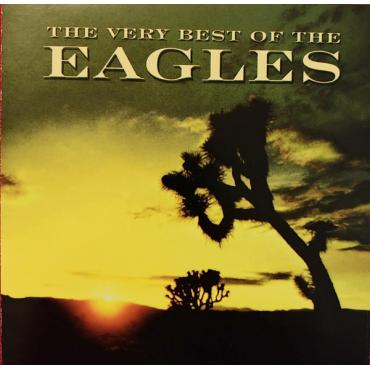 The Very Best Of The Eagles - Eagles