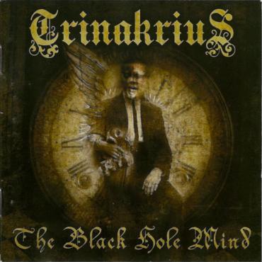 The Black Hole Mind - Trinakrius
