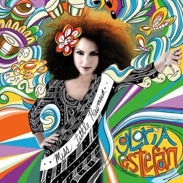 Miss Little Havana - Gloria Estefan