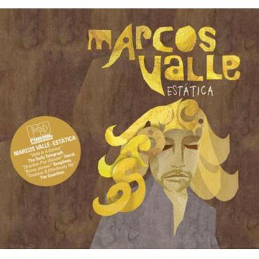 Estática - Marcos Valle