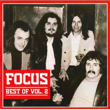 Best Of Vol. 2 - Focus