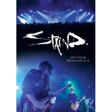 Live From Mohegan Sun - Staind