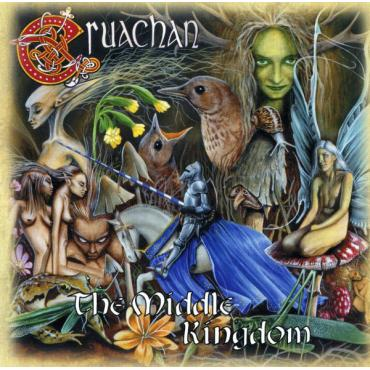 The Middle Kingdom - Cruachan