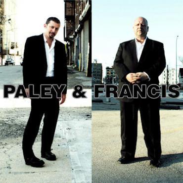 Paley & Francis - Reid Paley