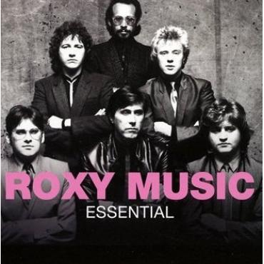 Essential - Roxy Music