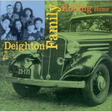 Rolling Home - The Deighton Family