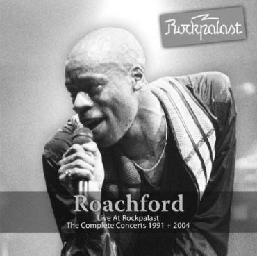 Live At Rockpalast - Roachford