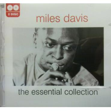 The Essential Collection - Miles Davis