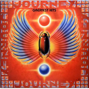 Greatest Hits - Journey