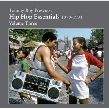 Tommy Boy Presents: Hip Hop Essentials 1979-1991 Volume One - Volume Twelve - Various