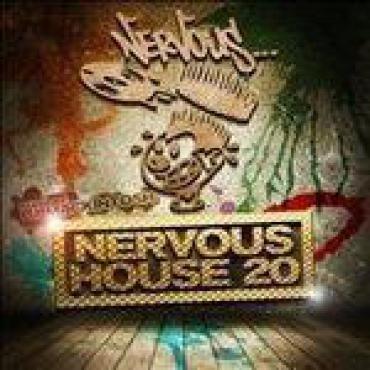 Nervous House 20 - CJ Mackintosh