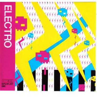 Electro - Various Production
