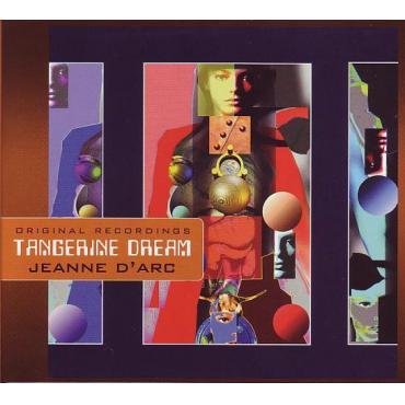 Jeanne D'Arc - Tangerine Dream