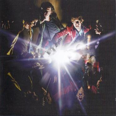 A Bigger Bang - The Rolling Stones