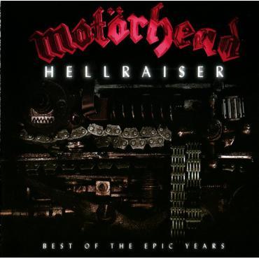 Hellraiser - Best Of The Epic Years - Motörhead