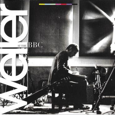 At The BBC - Paul Weller