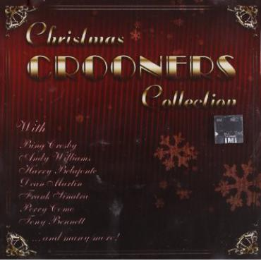 Christmas Crooners Collection - Various Production