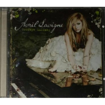 Goodbye Lullaby - Avril Lavigne