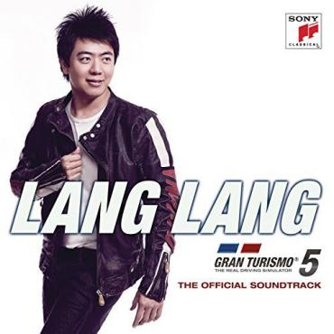 Gran Turismo 5 The Official Soundtrack - Lang Lang