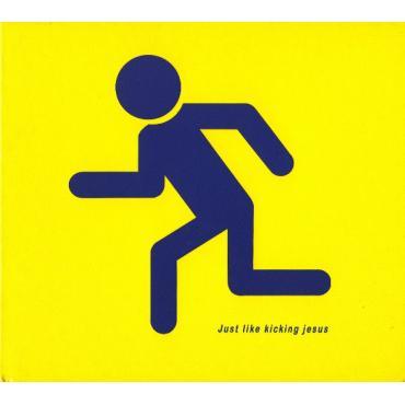 Just Like Kicking Jesus - The Brian Jonestown Massacre