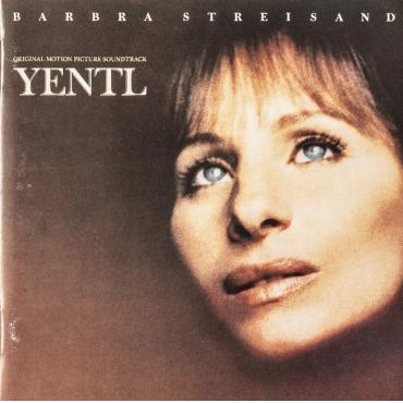 Yentl - Original Motion Picture Soundtrack - Barbra Streisand