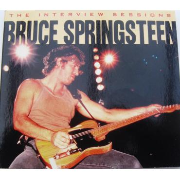 The Interview Sessions - Bruce Springsteen