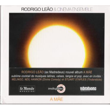 A Mãe - Rodrigo Leão & Cinema Ensemble