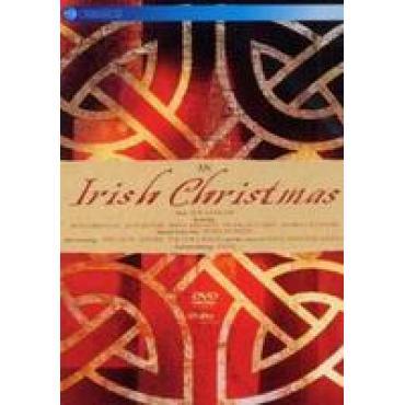 AN IRISH CHRISTMAS - V/A