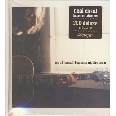 Basement Dreams - Neal Casal