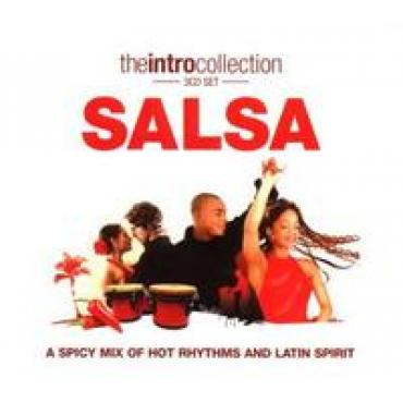 SALSA - V/A