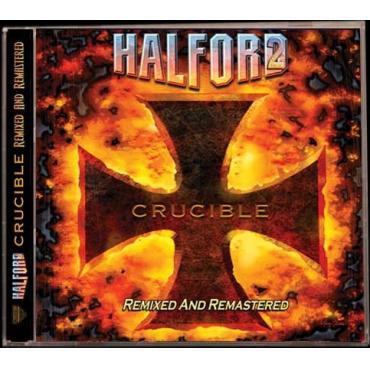 Crucible - Remixed And Remastered - Rob Halford