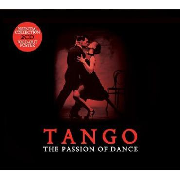 Tango - The Passion Of Dance - Various Production