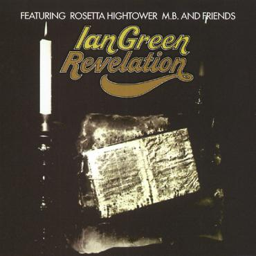 Revelation - Ian Green