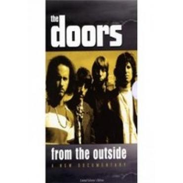FROM THE OUTSIDE - DOORS