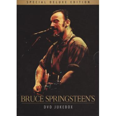 Bruce Springsteen's DVD Jukebox - Bruce Springsteen