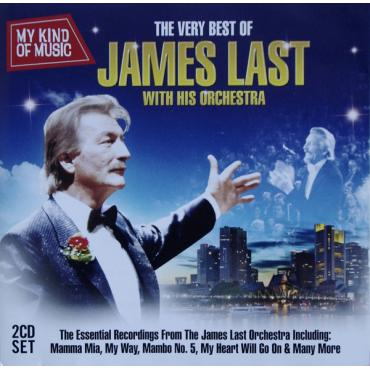 The Very Best Of James Last With His Orchestra - James Last