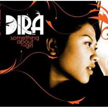 Something About The Girl - Dira