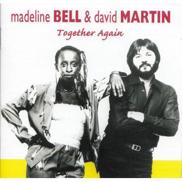 Together Again - Madeline Bell