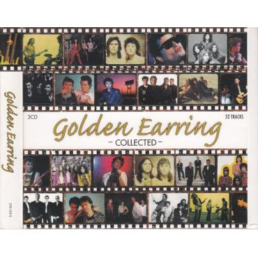 Collected - Golden Earring