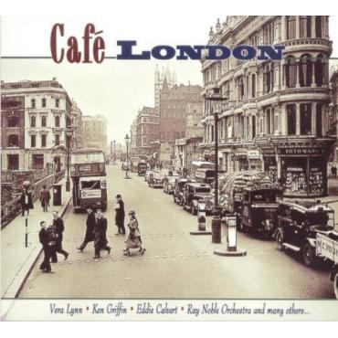 Café London - Various Production
