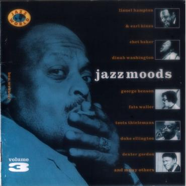 Jazz Moods Volume 3 - Various Production