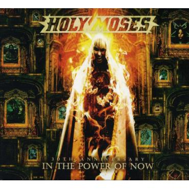 30th Anniversary - In The Power Of Now - Holy Moses