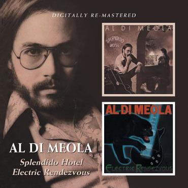 Splendido Hotel / Electric Rendevous - Al Di Meola