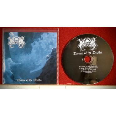 Throne Of The Depths - Drautran