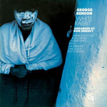 White Rabbit - George Benson