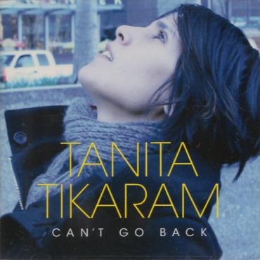 Can't Go Back - Tanita Tikaram