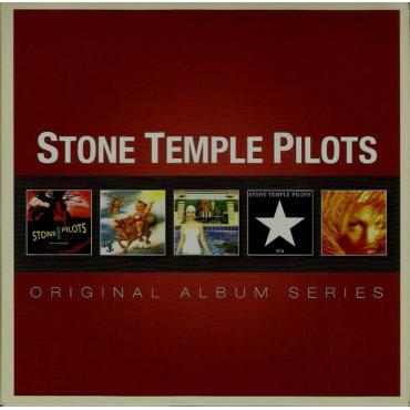 Original Album Series - Stone Temple Pilots