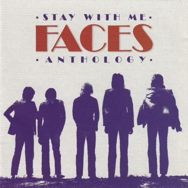 Stay With Me-Faces-Anthology - Faces