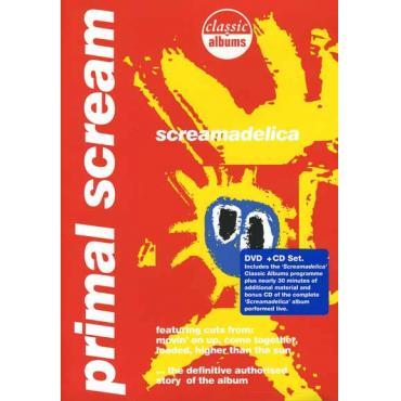 Screamadelica - Primal Scream